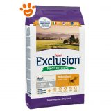 Exclusion Mediterraneo Adult Medium Breed con Coniglio S