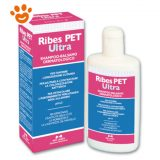 NBF Lanes Ribes Pet Ultra 200 ml shampoo balsamo dermatologico