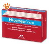 NBF Lanes hepatogen cane 30 compresse