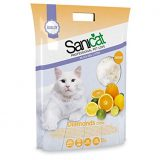 sanicat silicio diamonds citric