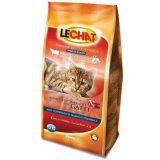 lechat croccantini per gatti con manzo e verdure