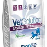 monge vetsolution gastrointestinal cane puppy