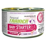 trainer personal baby starter fluid