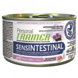 trainer personal sensintestinal mini umido 150 gr