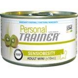 trainer personal sensiobesity adult mini 150 g