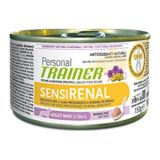 trainer personal sensirenal adult mini umido 150 g