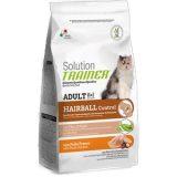 trainer solution hairball control pollo fresco
