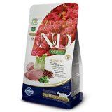 farmina ND quinoa digestion lamb grain free agnello