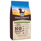 hill s pet nutrition ideal balance canine adult no grain con tonno e patate 12 kg