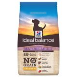 hill's dog ideal balance mature adult no grain pollo e patate 12 kg