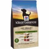 hill's dog ideal balance medium no grain pollo e patate 12 kg