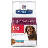 hill's dog prescription diet id digestive care stress mini 5 kg