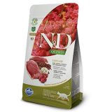 farmina cat N&D quinoa-urinary duck grain free anatra