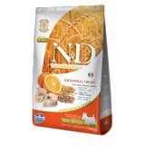 farmina-russo-mangimi-natural-delicious-low-ancestral-grain-adult-mini-con-merluzzo-e-arancia