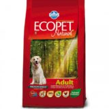 farmina-ecopet-natural-adult-medium-al-pollo-da-25-kg