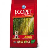 farmina-ecopet-natural-adult-mini-al-pollo-da-25-kg
