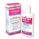 nbf lanes ribes pet shampoo balsamo dermatologico 200 ml