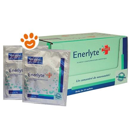 Enerlyte Plus 24 Bustine