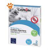 camon-collare-barriera-estratto-olio-neem-protezione-naturale-gatto-g901