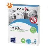 camon-collare-biodegradabile-cane-leis-collar-neem-protection