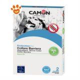 camon-collare-olio-neem-g900-barriera-orme-naturali-cane-grande-g900a