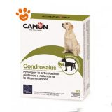 camon-condrosalus-alimento-complementare-compresse-dietetico-cani