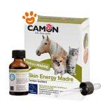 camon-skin-energy-madre-cavallo-cane-gatto-lesioni-cutane