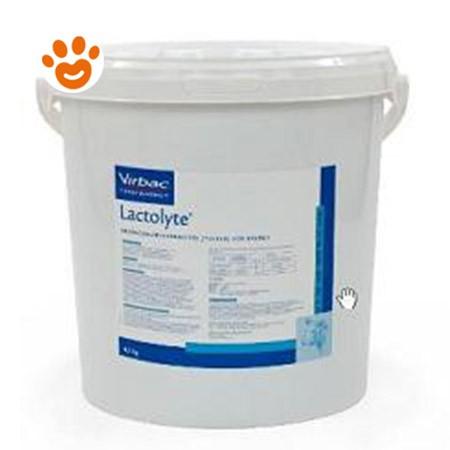 Virbac Lactolyte 4,5 kg