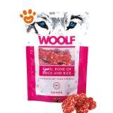 woolf-snack-100-grammi-Osso-piccolo-anatra-riso