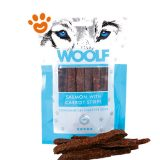 woolf-snack-cane-strisce-salmone-carote-100-grammi
