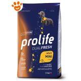 prolife-dualfresh-cane-cani-dog-alimento-completo-adult-mini-bufalo-agnello-riso-o