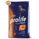prolife-dualfresh-cane-cani-dog-alimento-completo-adult-mini-tacchino-maiale-riso