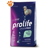 prolife-grainfree-cane-cani-rich-in-fresh-Adult-sensitive-medium-large-pesce-patate