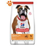 hills-science-plan-light-adult-medium-pollo-cane-mantenimento