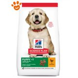 hills-science-plan-puppy-large-breed-pollo-cane-mantenimento