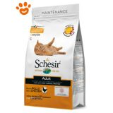 Schesir-Cat-Adult-Maintenance-Pollo-Cibo-Secco-400-g-1.5-kg-10-kg