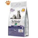 Schesir-Cat-Mature-Pollo-Cibo-Secco-400-g-1.5-kg