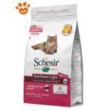 Schesir-Cat-Sterilized-&-Light-Prosciutto-Cibo-Secco-400-g-1.5-kg-10-kg