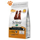 Schesir-Dog-Medium-Adult-Pollo-Mantenimento-Cibo-Secco-3-kg-12-kg