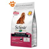 Schesir-Dog-Medium-Adult-Prosciutto-Mantenimento-Cibo-Secco-3-kg-12-kg