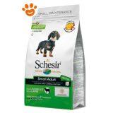 Schesir-Dog-Small-Adult-Agnello-Mantenimento-Cibo-Secco-800-g-2-kg