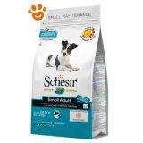 Schesir-Dog-Small-Adult-Pesce-Mantenimento-Cibo-Secco-800-g-2-kg