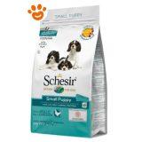 Schesir-Dog-Small-Puppy-Pollo-Cibo-Secco-800-g-2-kg