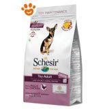 Schesir-Dog-Toy-Adult-Pollo-Mantenimento-Cibo-Secco-800-g-2-kg