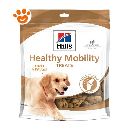 Hill's Dog Healthy Mobility Treats Snack